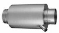 Шумоглушитель 15db -для низкотемпературных котлов
