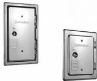 Дверка ревизии 210x140 мм