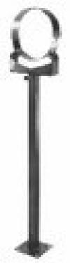 Консоль напольная, высота 800-1200 мм